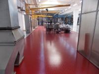 Protectie anticoroziva - Vopsele industriale