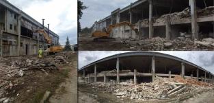 Proiect demolare
