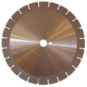 Disc beton