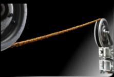 Cablu diamantat