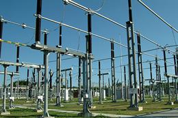 Suporti Metalici pentru Statii Electrice