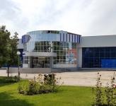 "Complexul ""MOLDEXPO"" - Chisinau"