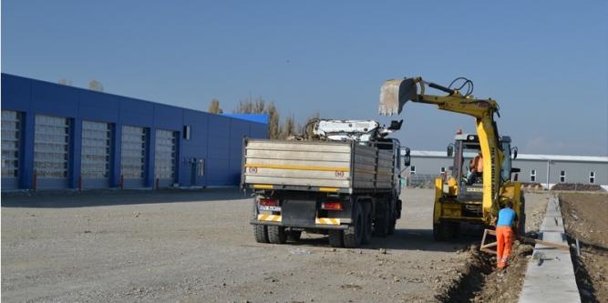 Transporturi agabaritice cu trailerul