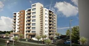 Proiectare locuințe colective