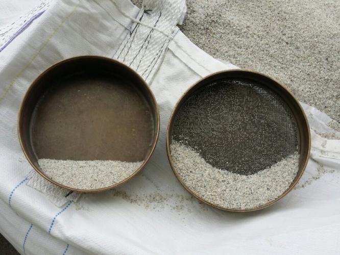 Nisipuri cuartoase si caolinoase