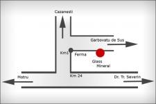 Punct acces Garbovatu de Sus