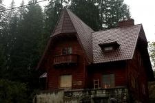 Invelitori metalice pentru acoperis