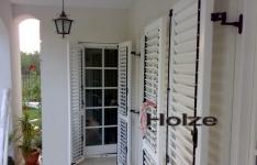 Obloane și rolete pentru ferestre și uși