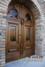 Uși cu arcadă