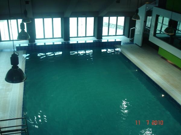 Amenajari piscina