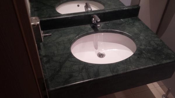 Blat baie marmură