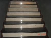 Trepte granit