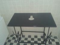 Blat masă granit