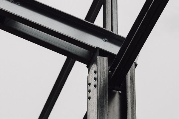 Structuri metalice