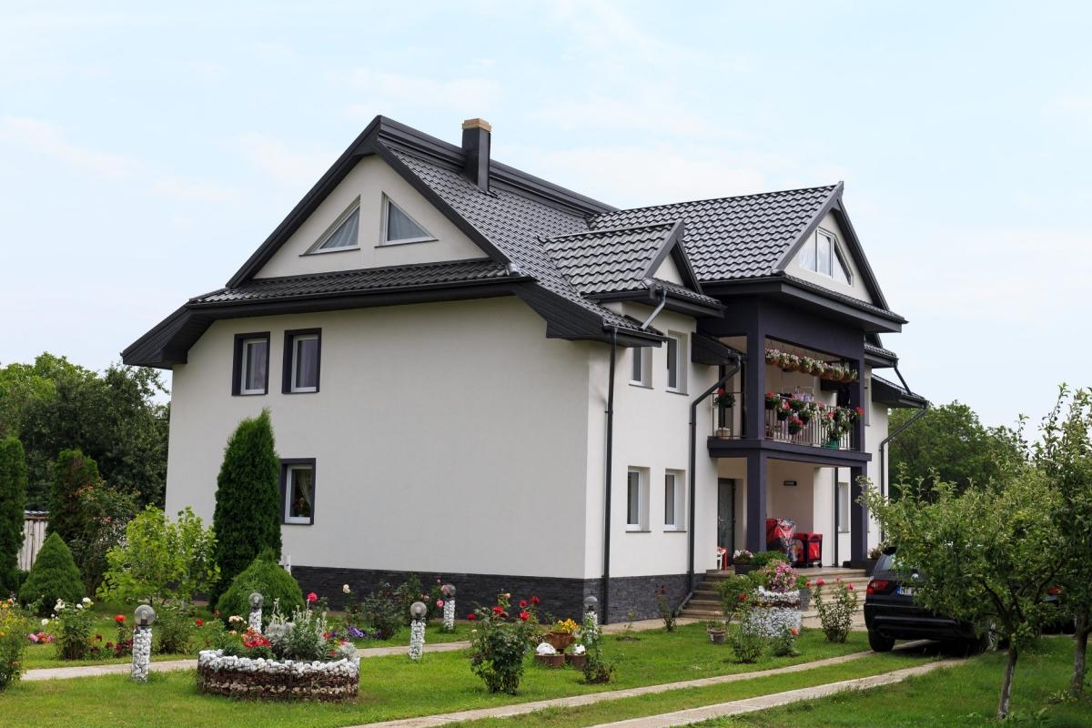 Tigla BILKA Gotic