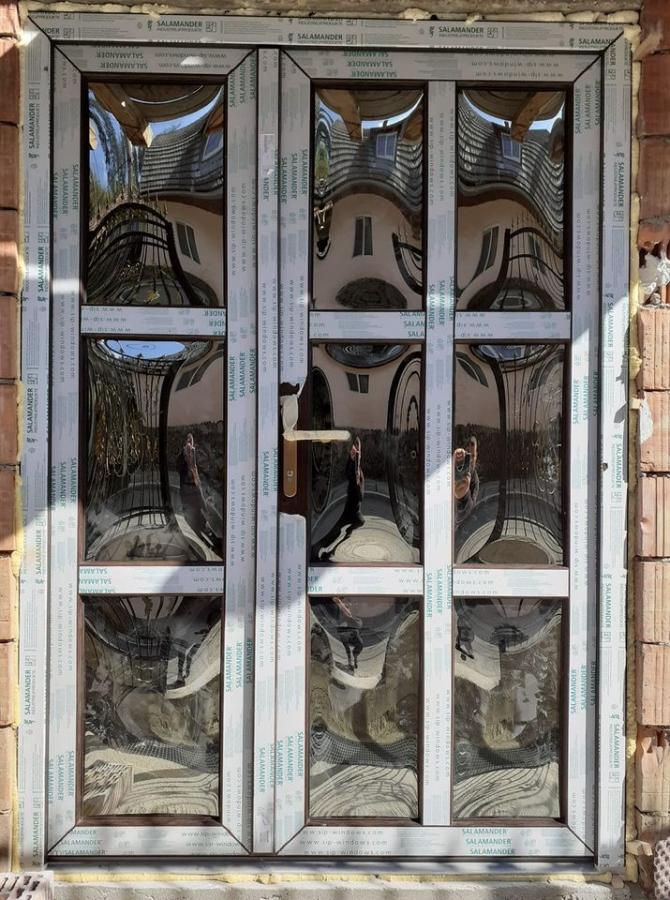 Masuratori corecte pentru geamuri