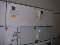 Retele si instalatii electrice