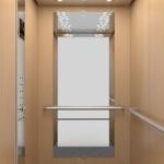 Cabina ascensor Orona