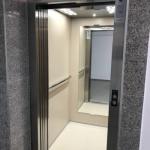 Panou ascensoare electrice