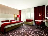 Lenjerie de pat in domeniul hotelier