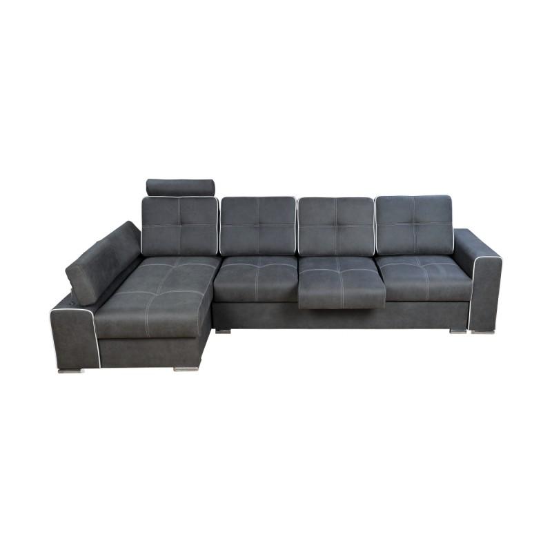 Canapea coltar