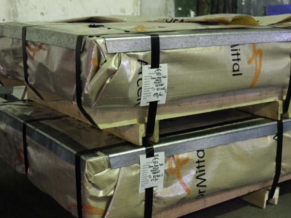 Tablă laminată la rece pachet