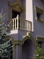 Amenajare exterioară casă