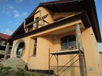 Finisaje casă particulară