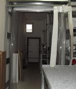 Perdea cortina PVC Fold A
