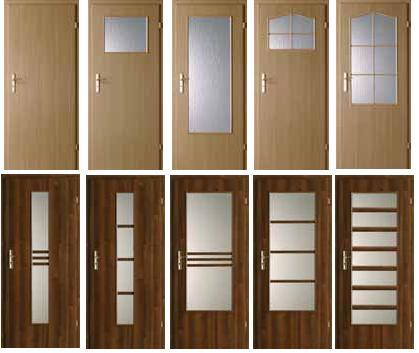 Porta Doors Cluj Services
